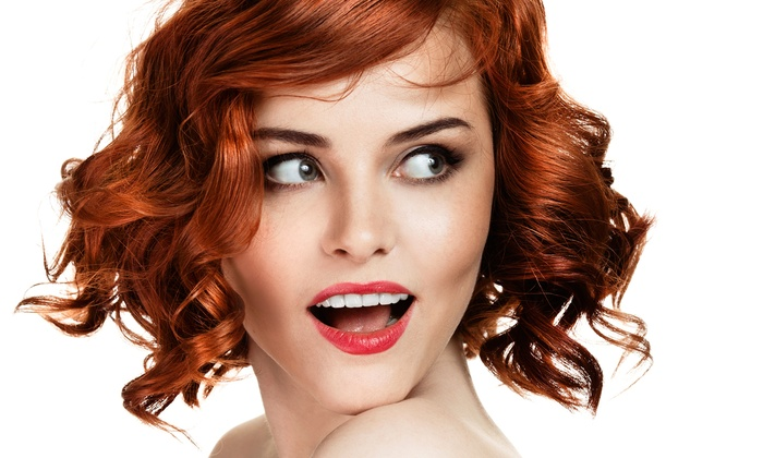 Lillette's Hair Studio - Saskatoon: Haircut and Optional Colour at Lillette's Hair Studio (Up to 61% Off)