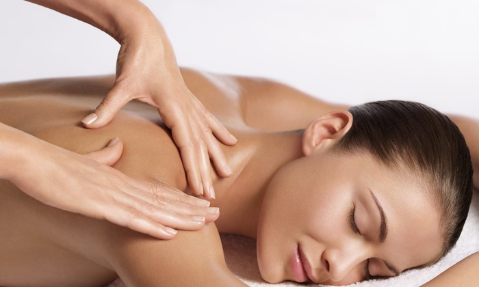 Naomi's Day Spa Services - Naperville: 60-Minute Massage and Facial at Naomi's Day Spa Services (50% Off)