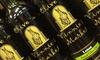 Olive 'N Vinnies Market (Chicago Location) - Glen Ellyn: $12 for One Four-Pack of Olive Oils and Balsamic Vinegars at Olive 'n Vinnie's Market ($26 Value)