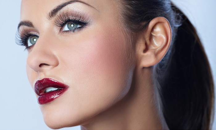 Allure Nail Salon - Allure Nail Salon : $119 for One Full Set of Xtreme Eyelash Extensions at Allure Nail Salon ($350 Value)