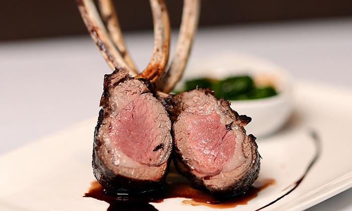 Tre Monti Ristorante - Troy: $75 for a Three-Course Prix-Fixe Italian Dinner for Two at Tre Monti Ristorante ($108Value)