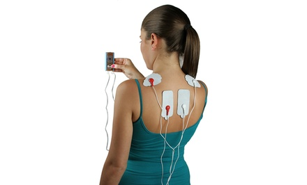 PCH Digital Pulse Massager with Belt