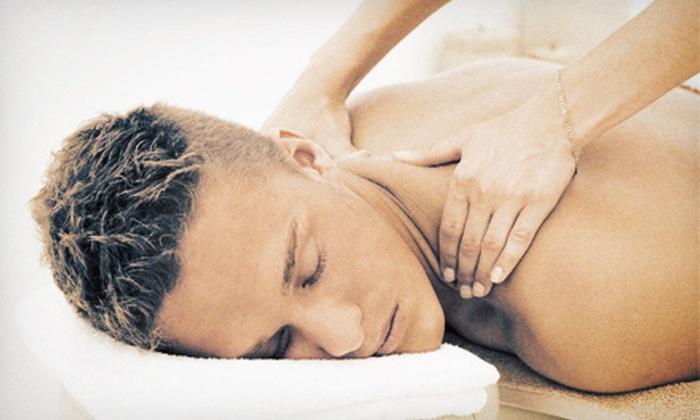 Advanced Wellness Center - Desota Park: $39 for a One-Hour Massage and Ligament Exam at Advanced Wellness Center in Sarasota ($255 Value)