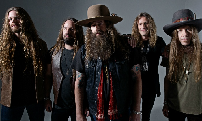 Blackberry Smoke - Rams Head Live: Blackberry Smoke at Rams Head Live on Friday, July 17 (Up to 48% Off)