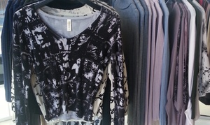 Zannza Couture: Apparel and Accessories at Zannza Couture (49% Off)