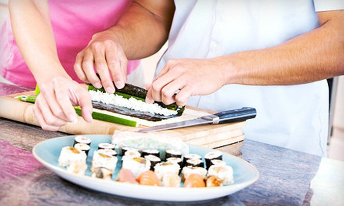Matsuya Sushi & Grill - Windy Hill: All-You-Can-Eat Sushi-Making Class for One or Two at Matsuya Sushi & Grill (Up to 54% Off)