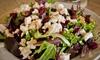 35% Off Soups and Salads at Roggenart