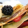 $8 for Food and Drinks at Crêpes & Grapes
