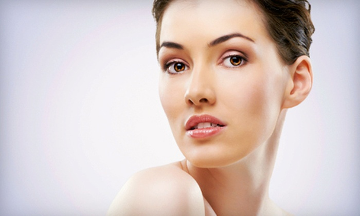 A & E and NYS Surgery Center - East Syracuse: MicroLaser Peel, Botox, or Dysport at A & E and NYS Surgery Center in East Syracuse (Up to 82% Off)