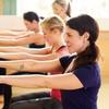 45% Off Yoga Barre Classes