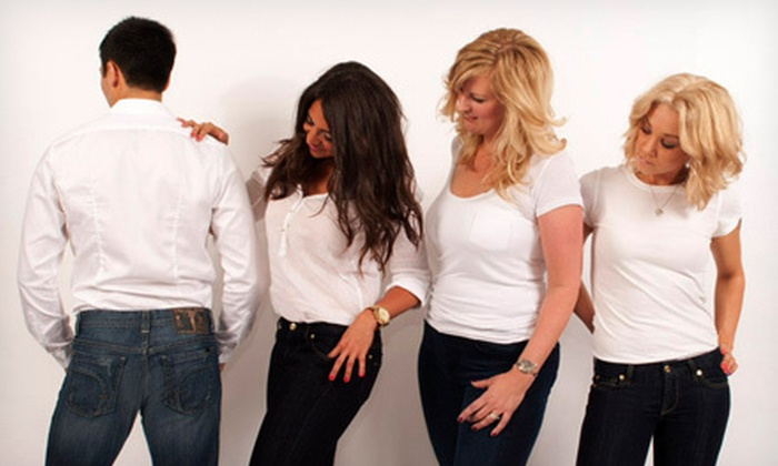 espy - Inglewood: $39 for $100 Toward Denim Jeans and a Custom Fitting at espy