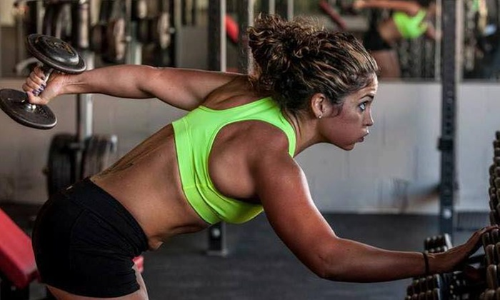 Fusion Strength and Fitness - North Hyde Park: Up to 52% Off Personalized Fitness Program at Fusion Strength and Fitness
