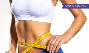 Skinny Beam: Up to 93% Off Laser Lipo Sessions at Skinny Beam