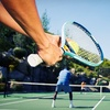Up to 57% Off at Courtside Tennis & Apparel