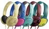 Philips O'Neill Cruz Headband Headphones: Philips O'Neill Cruz Headband Headphones