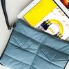 Organizador acolchado para iPad