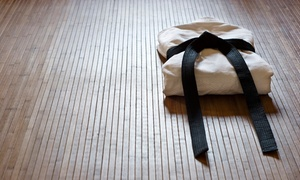 Chang's Taekwondo and Fitness Center: Martial-Arts Classes at Chang's Taekwondo and Fitness Center (Up to 86% Off). Three Options Available.