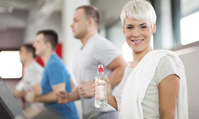 Heidi Stewart Fitness - Oxnard: Four Weeks of Unlimited Boot-Camp Classes at Heidi Stewart Fitness (54% Off)