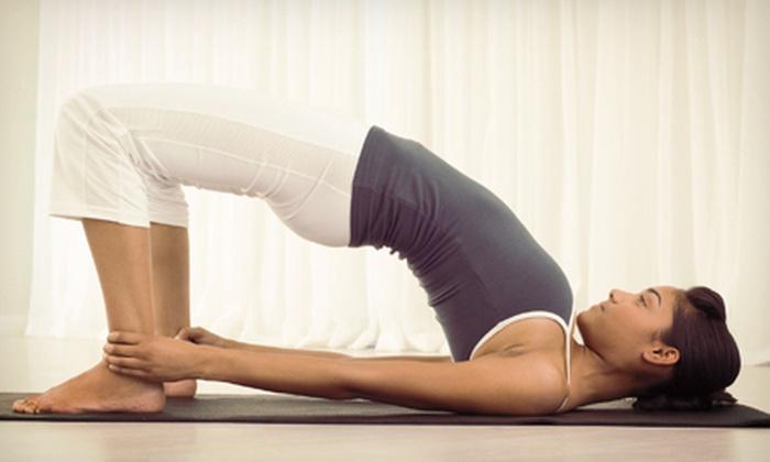 YogaDownload - Denver: (Denver) $12 for a $25- 3 month unlimited membership (52%  savings) -Testing