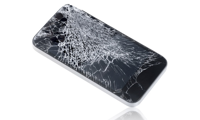 Smartphone (from £39) or iPad (from £69) Screen Replacement at Mac and PC Centre