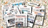 "Hartford Courant: 52-Week Sunday-Only or Thursday–Sunday Subscription to the ""Hartford Courant"" (Up to 93% Off)"