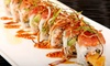 E+O Food and Drink - Central Business District: Four-Course Prix-Fixe Dinner for Two or Four at E+O Food and Drink (43% Off)