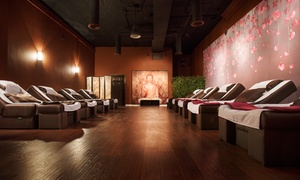 Up to 57% Off Reflexology & Massage at Foot Smile Spa - Chicago