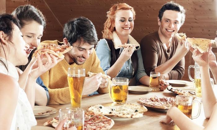 Scotty's Pizza in Marshfield - Marshfield: Up to 40% Off at Scotty's Pizza & Chicken at Scotty's Pizza in Marshfield