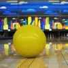 Up to 67% Off Cosmic Bowling at Dickson Bowl