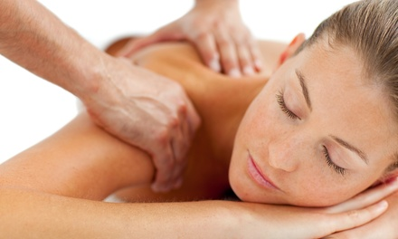 One or Two 60-Minute Massages and Chiropractic Consultation at PSS Injury & Wellness Center (Up to 65% Off)