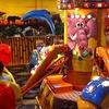 Up to 55% Off Indoor Amusement-Park Visit