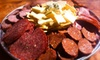 Taste of Europe - Indianapolis: $49 for a European Meat-and-Cheese Party Tray for Up to 15 from Taste of Europe ($100 Value)