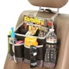 Car Seat Multipocket Storage Bag