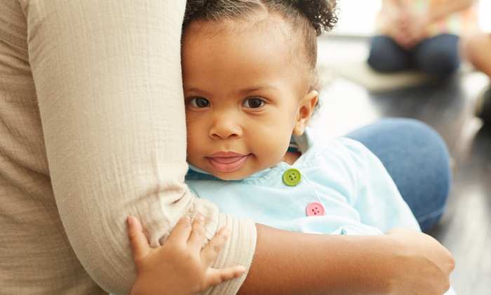 Sterling Early Learning Center - East Park Village: One, Two, or Four Weeks of Christian After-School Care at Sterling Early Learning Center (Up to 57% Off)