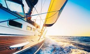 CNM: Curso teórico de per, pnb o patrón o capitán de yate por 89 € y con prácticas de navegación y radio desde 129 €