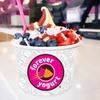 Forever Yogurt – 40% Off Frozen Yogurt and Smoothies