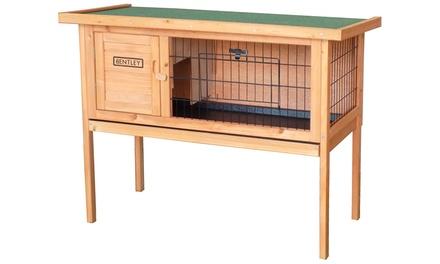charles bentley raised pet hutch