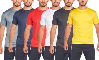 Men's Active Premium T-Shirt