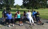 A2 (squared) Fitness And Health - Southeast Washington: Five Boot-Camp Classes at A2 (Squared) Fitness and Health (75% Off)