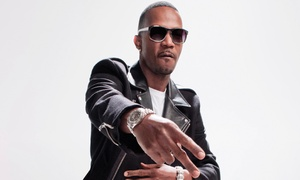 Juicy J: Juicy J - The Hustle Continues Tour at Fillmore Auditorium on Saturday, May 30, at 8 p.m. (Up to 49% Off)