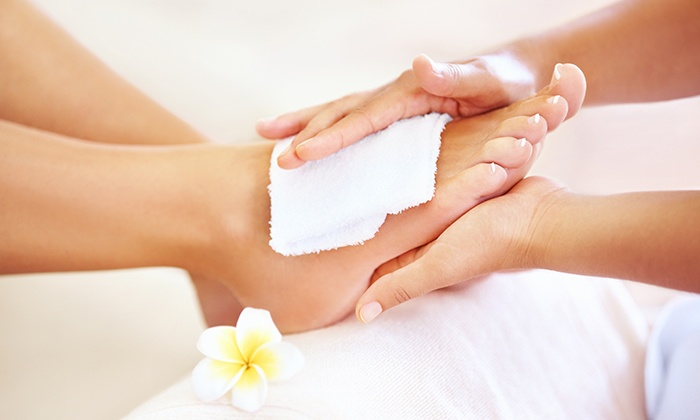Lamorinda Reflexology & Wellness - Lafayette: 60-Minute Foot, Swedish, or Deep-Tissue Massage at Lamorinda Reflexology & Wellness (40% Off)