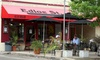 Edloe St. Café and Catering - West University Place: Casual American Food at Edloe St. Café & Catering (38%Off). Two Options Available.