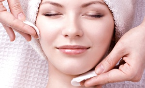 Sylvia Shapiro Skin & Body Care: $69 for One Microdermabrasion with an Organic Facial at Sylvia Shapiro Skin & Body Care ($145 Value)