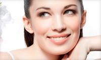 1, 2 o 3 sesiones de tratamiento facial con radiofrecuencia y vial de ácido hialurónico desde 19,95 € en Bottega Verde