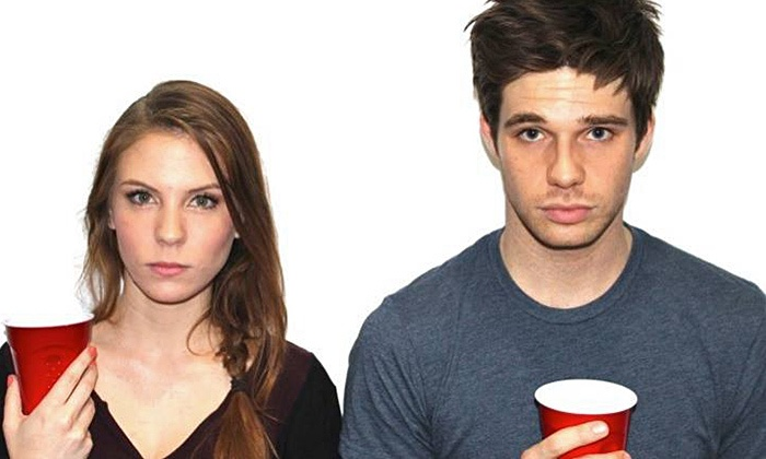 """""""Really Really"""" - Second Ward: """"Really Really"""" at Black Lab Theatre on April 17–May 3 (Up to 45% Off)"""