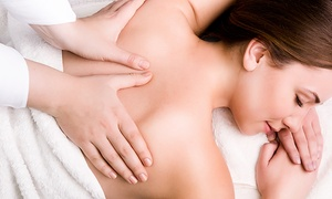 Nokomis Massage and Wellness: One or Two 60-Minute Full-Body Therapeutic Massages at Nokomis Massage and Wellness (Up to 52%Off)