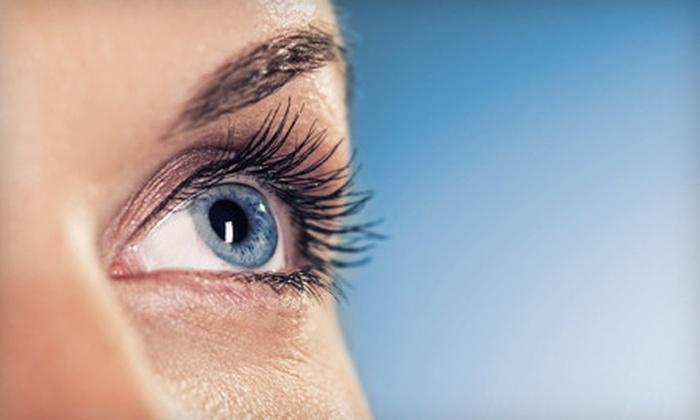 Astoria LASIK Surgery & Eye Care - Astoria: $1,800 for Bladeless LASIK at Astoria LASIK Surgery & Eye Care ($3,900 Value)