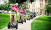 SegCity - Austin: Segway Tour for One, Two, or Four from SegCity (Up to 56% Off)