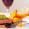 Steak Meal For Two £19