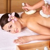 55% Off a Therapeutic Massage
